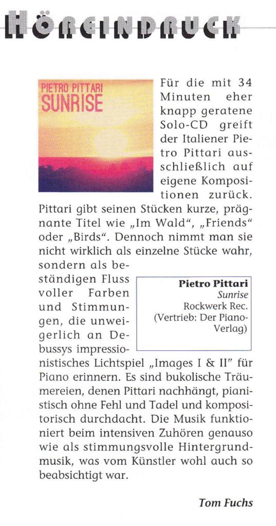 piano news aug 2016